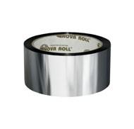 Металлизированная клейкая лента NovaRoll