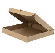 Коробка под пиццу (Fefco 426)